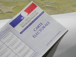 Européennes : UMP et NC en tête des intentions de vote