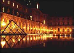 L'Égypte rompt ses relations avec le Louvre
