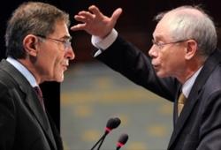 Belgique : le gouvernement met la pression sur GDF Suez