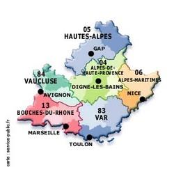 400 millions d'EUR de la BEI pour les lycées de la région Provence Alpes Côte d'Azur