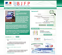 Une «base de données juridiques de la fonction publique» pour accéder à tous les textes et à la jurisprudence