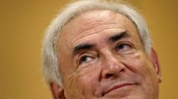 2012: DSK et Aubry battraient largement Sarkozy au second tour