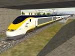 7,5 millions de passagers en 2005 pour l'Eurostar