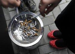 Lutte contre le tabagisme: la Commission européenne lance une campagne paneuropéenne