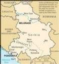 Une nouvelle république dans les Balkans