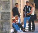 Quotas pour des étudiants français