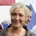 Marine Le Pen ne veut plus parler parrainages