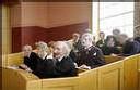 Sarkozy propose d'introduire un jury en correctionnelle