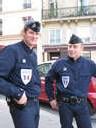 Revers pour Sarkozy aux élections dans la police