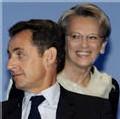 Candidature de Sarkozy en attendant celle, probable, de Michèle Alliot-Marie