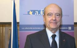 Cinquantenaire du Traité de l'Elysée : Alain Juppé, Président de l'AFCCRE, invite les collectivités territoriales à contribuer au renouvellement de la relation franco-allemande