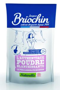 Jacques BRIOCHIN lance 3 nouveaux produits !