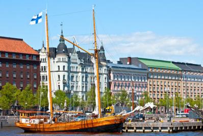 Visit Finland lance sa nouvelle campagne marketing pour l'été 2013