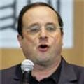 """Hollande accuse Sarkozy de """"mystification"""""""