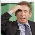 François Bayrou à Barcelonne-du-Gers, le 10 février 2007