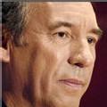55% des Français souhaitent que Bayrou soit au second tour