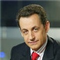 Sarkozy serait vainqueur au second tour avec 55% des voix