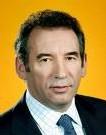 François Bayrou créera un 'grand parti démocrate' s'il gagne