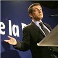 Nicolas Sarkozy marque sa différence sur la Défense