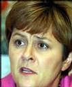 Dominique Voynet opposée à une alliance PS/UDF avant le 1er tour