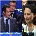 François Bayrou rattrape son retard sur Ségolène Royal