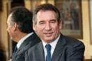 Bayrou est 'en pleine forme'