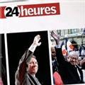 Duel féroce au 2e tour, tout est possible, selon la presse européenne