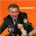 Bayrou consulte ses troupes