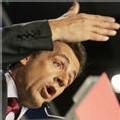 Sarkozy riposte