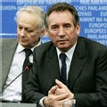 Bayrou va 'probablement' s'exprimer jeudi