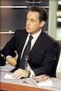 Sarkozy reste favori après le débat télévisé