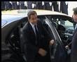 Le projet de traité européen de Nicolas Sarkozy