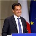 Sarkozy défend à Bruxelles son idée de traité simplifié