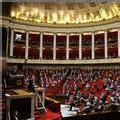 Législatives : du bleu, beaucoup de bleu