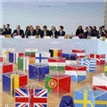 Les ministres européens de l'Agriculture et de la Pêche en réunion à Luxembourg