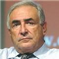 Strauss-Kahn en danger