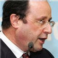 Hollande annonce des désistements systématiques à gauche