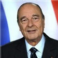 Chirac, dans l'affaire Clearstream, 'n'a reçu aucune convocation', selon son entourage