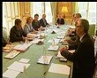 Nicolas Sarkozy prépare la réforme des universités