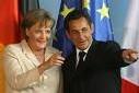 Nicolas Sarkozy et Angela Merkel ensemble pour sauver EADS