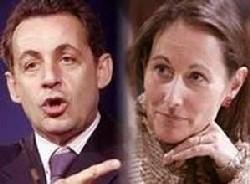 Le plus dépensier : Sarkozy, suivi de près