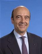 Juppé candidat à Bordeaux
