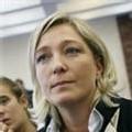 Marine Le Pen 'dragouille' le maire de Nice