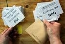 Traité européen: les Français pour un référendum