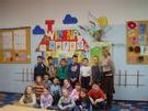 La réforme de l'enseignement primaire