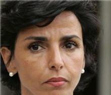 Rachida Dati minimise l'opposition à sa réforme de la carte judiciaire