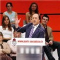 François Hollande candidat aux cantonales en Corrèze