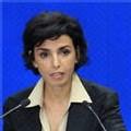 Cent un députés UMP volent au secours de Rachida Dati