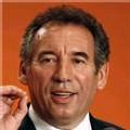 Bayrou, mauvais joueur ......
