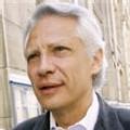 Dominique de Villepin devient avocat